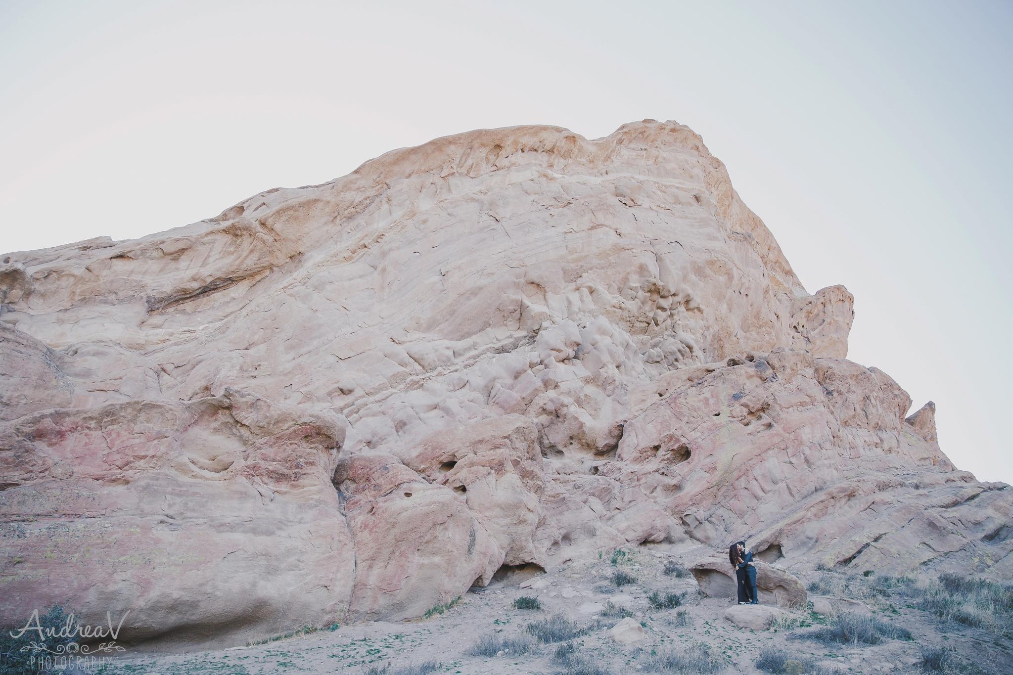 Vazquez Rocks
